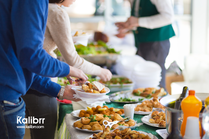 Holiday Potluck Ideas For The Office from cms.kalibrr.dev
